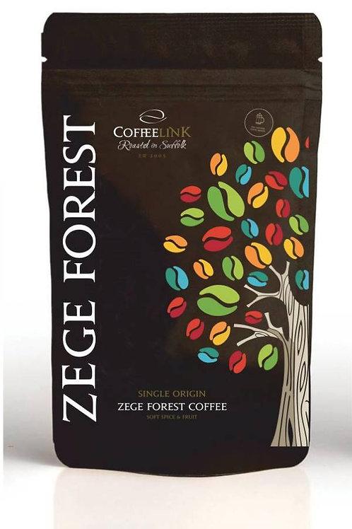 Coffeelink - Ethiopia Zege Forrest