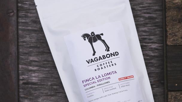 Vagabond - Colombia La Lomita Special edition