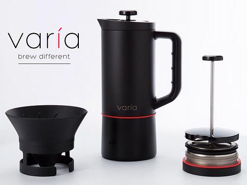 Varia Brewer