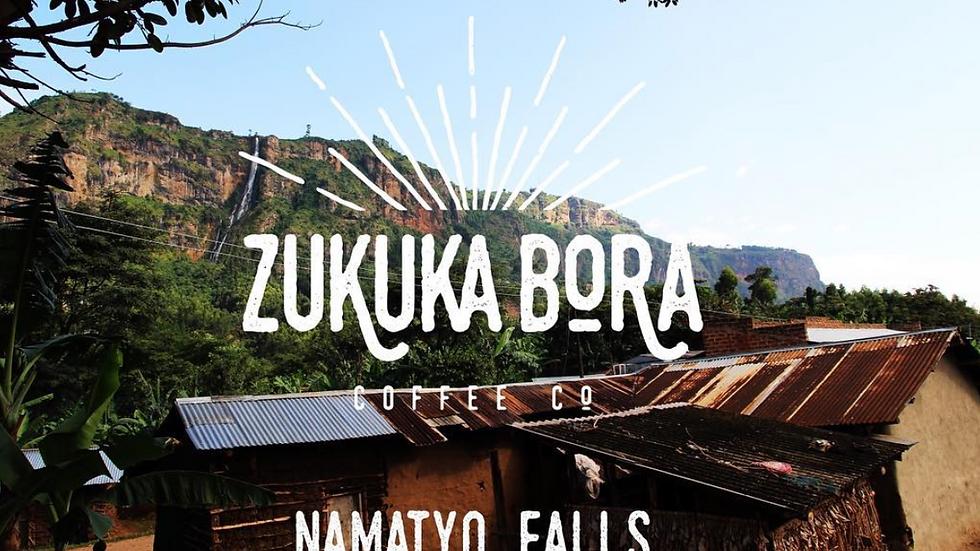 Manumit Coffee - Uganda Zukuka Bora
