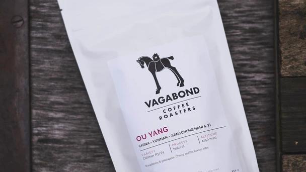 Vagabond - China Ou Yang