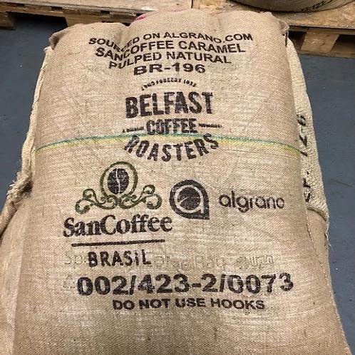 Belfast Coffee Roasters - Brazil San Coffee