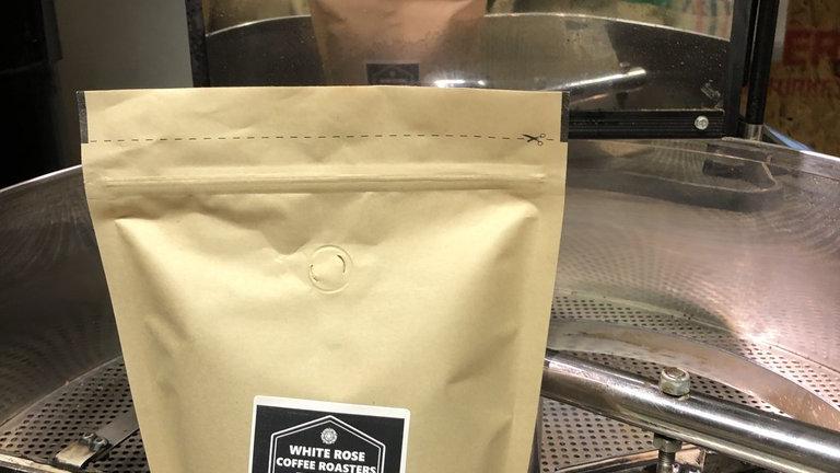 White Rose Coffee Roasters - El Salvador San Antonio Amatepec
