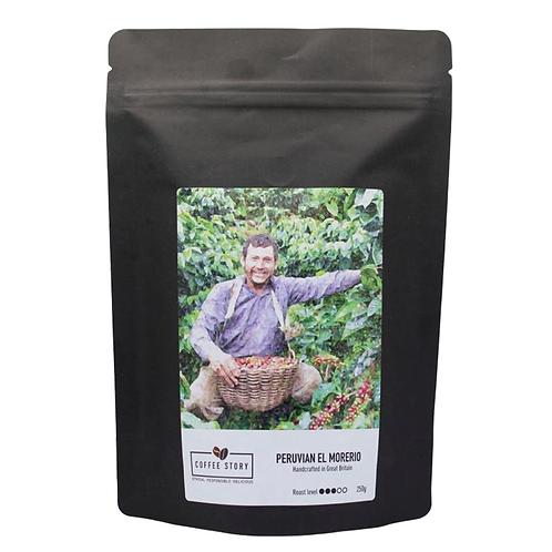 Coffee Story - Peruvian El Morerio