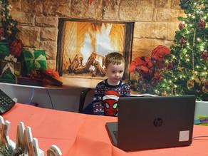 Christmas at Indigo