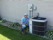 RESIDENTIAL HVAC PICTURE