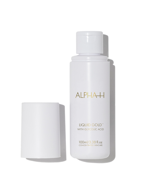 Alpha-H Liquid Gold Lotion