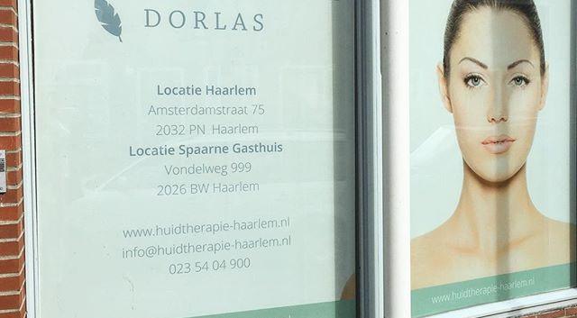 Huidkliniek Dorlas - Heeft u vragen over