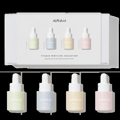 Alpha-H Vitamin Kit