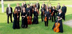 Orchester für Alte Musik Vorpommern