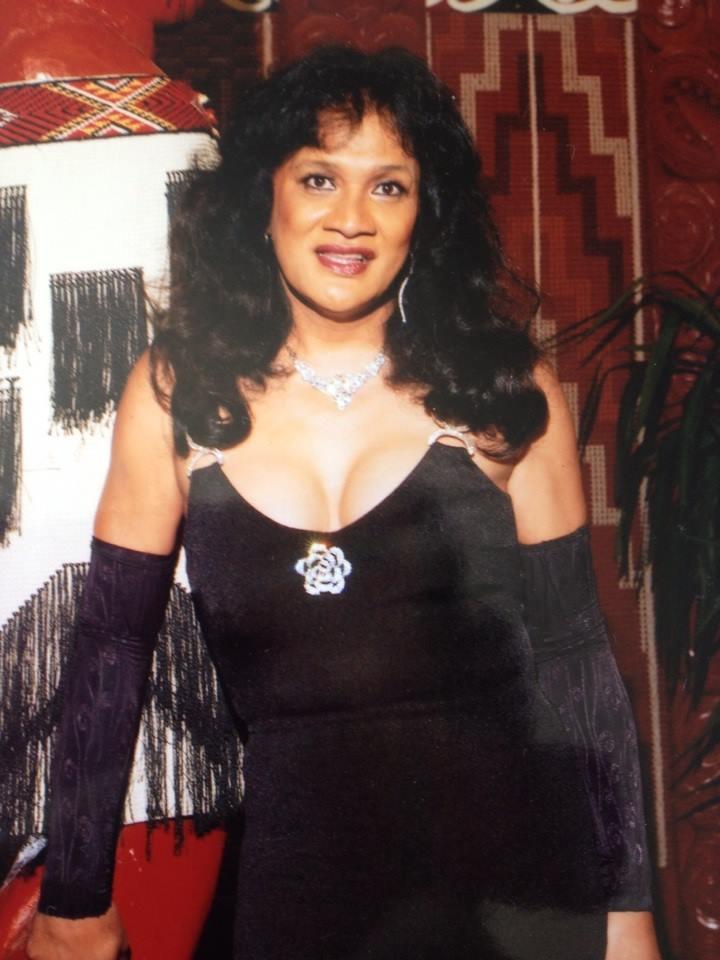 Natarsha Allen