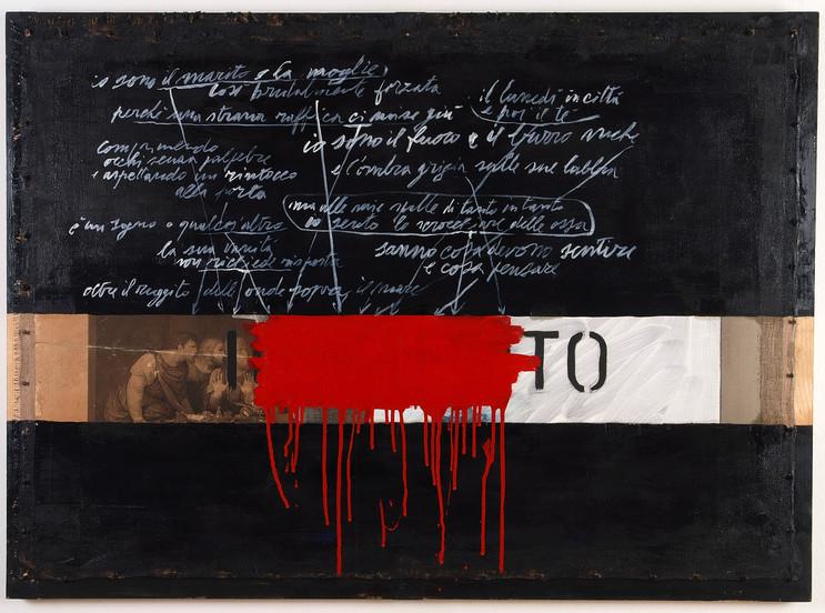 collezione ettore maini - 2003