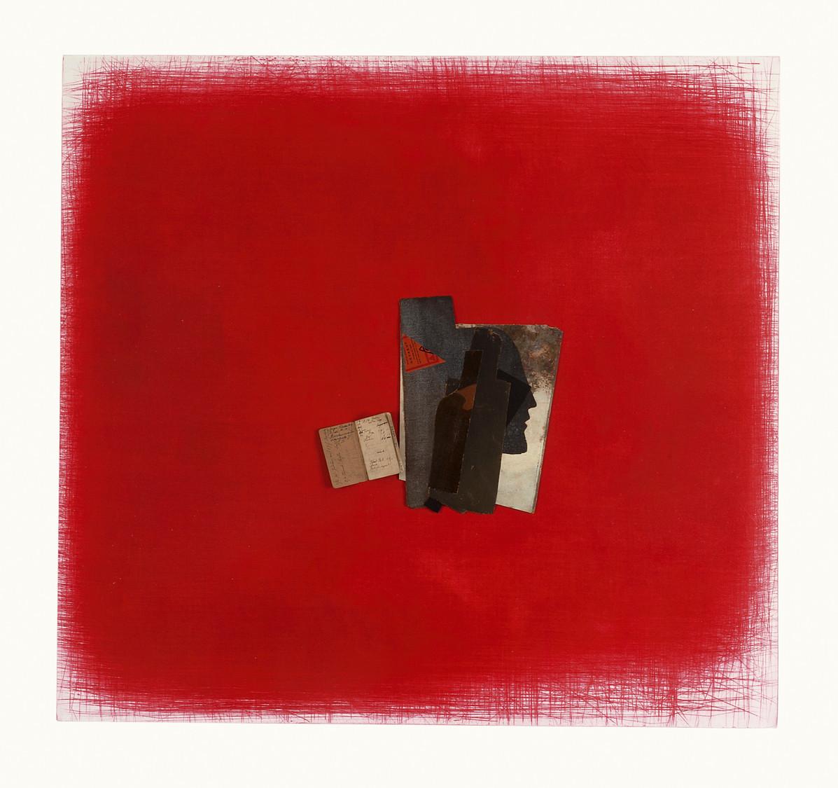 Untitled - 110 x 115 cm