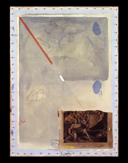 in diagonale - 1986