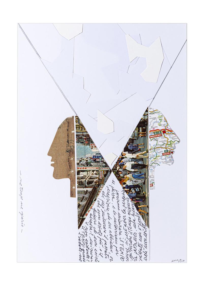 13-Diario - il tempo non esiste - 29,5x2