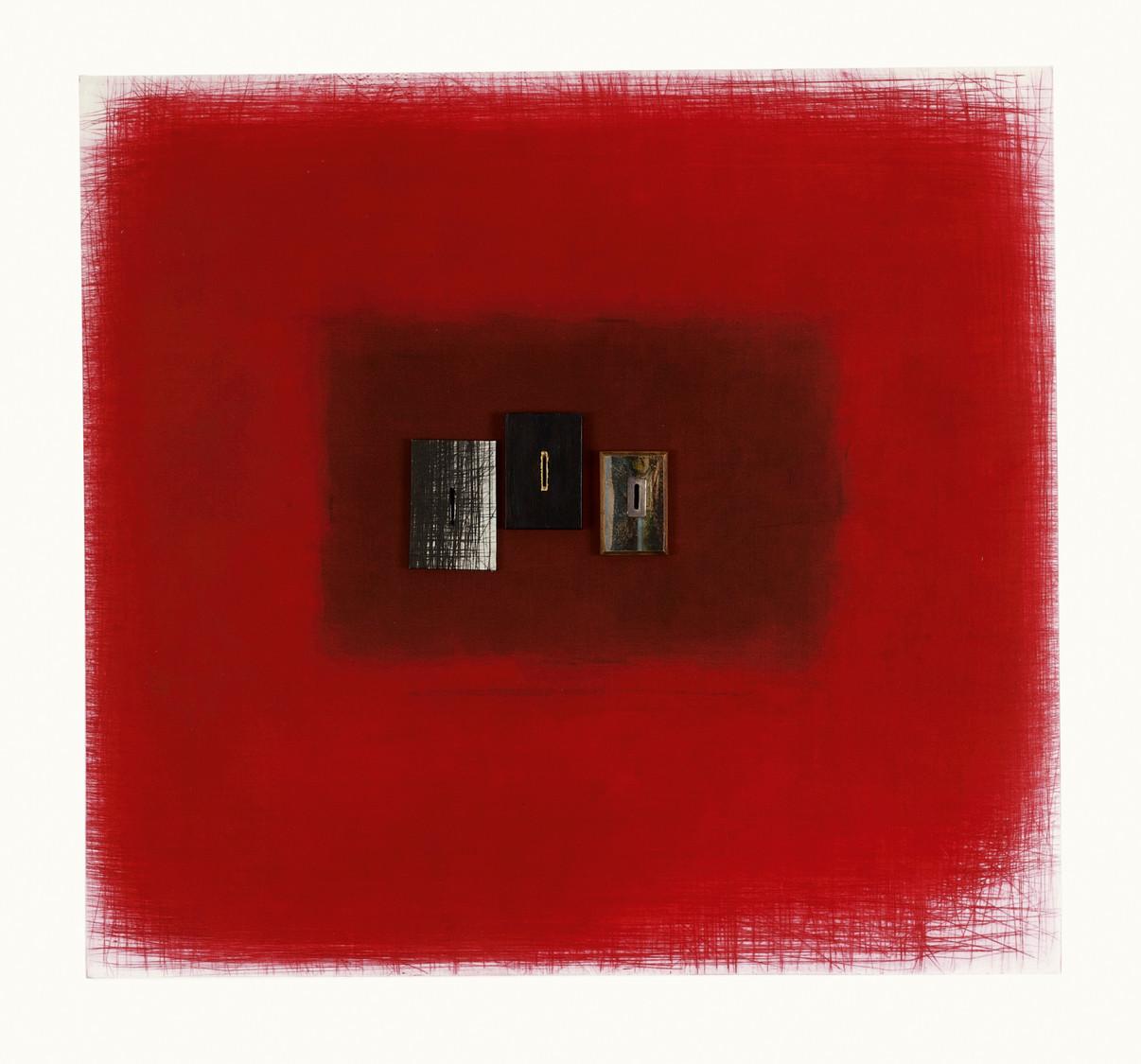 Erotico - 110 x 115 cm
