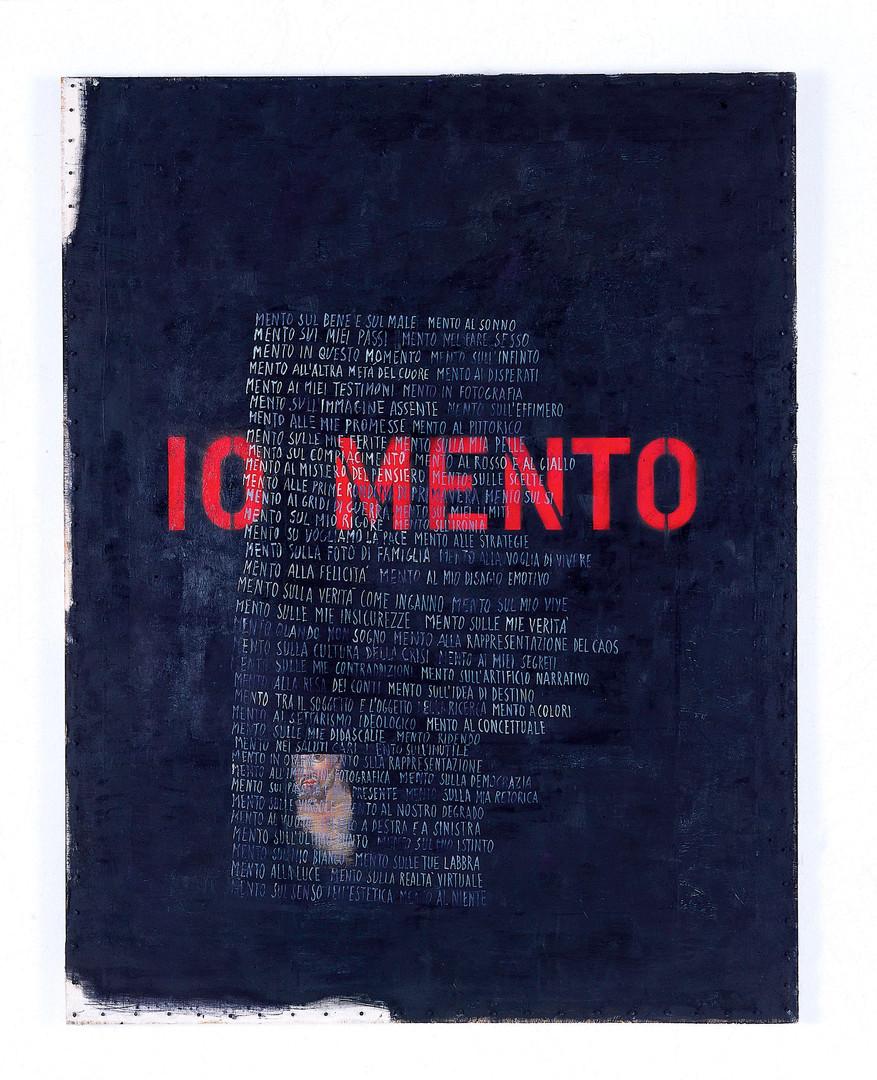 IO MENTO - 2001
