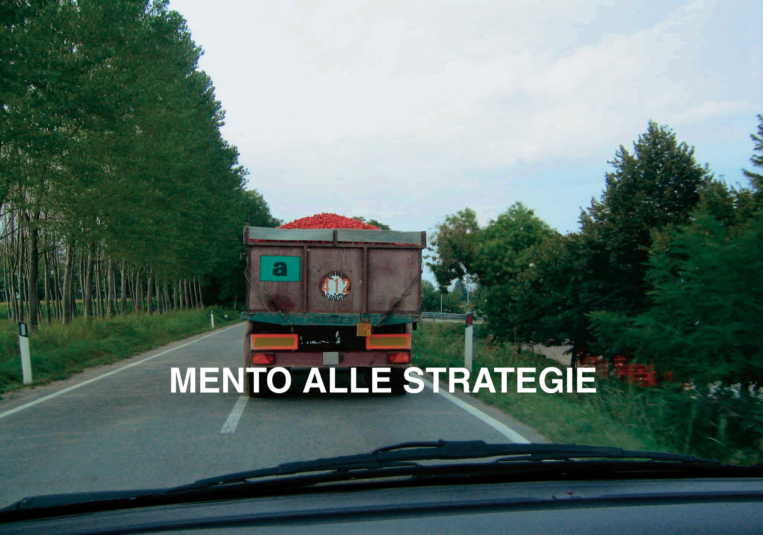 mento alle strategie