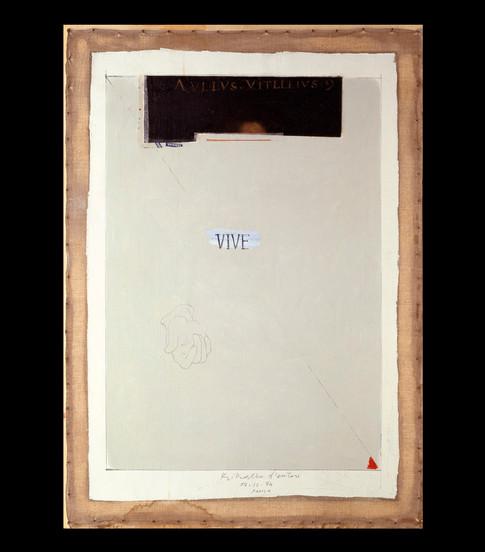 ritratto d'autore - 1984