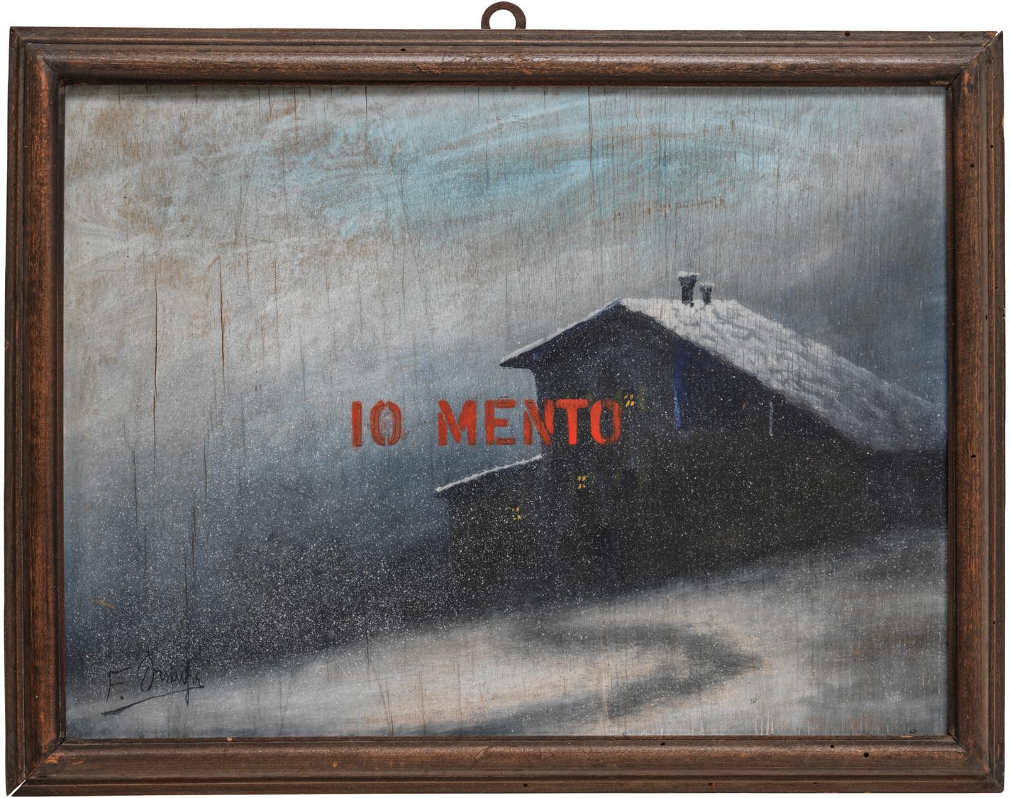 io mento - 2003