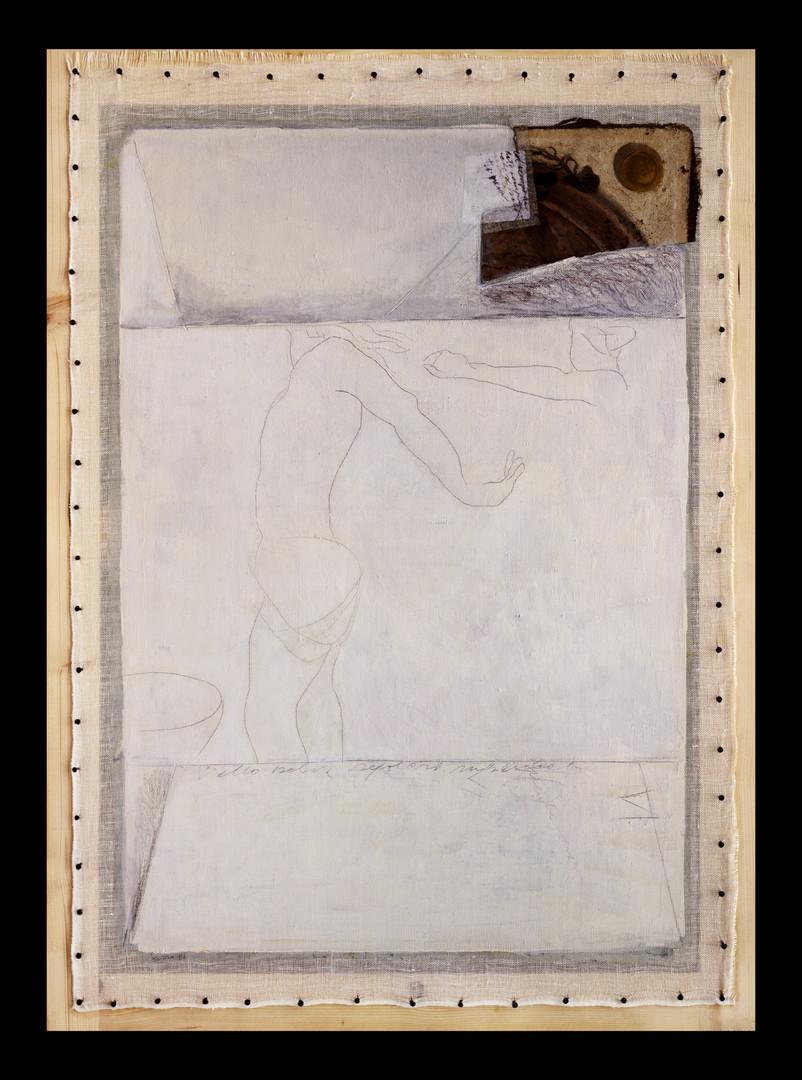 Sepolcro imbiancato - 1987