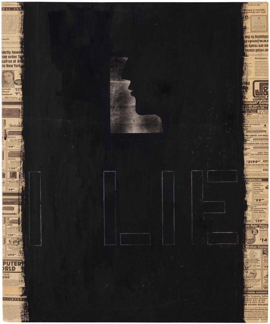 I LIE (20)- 2006