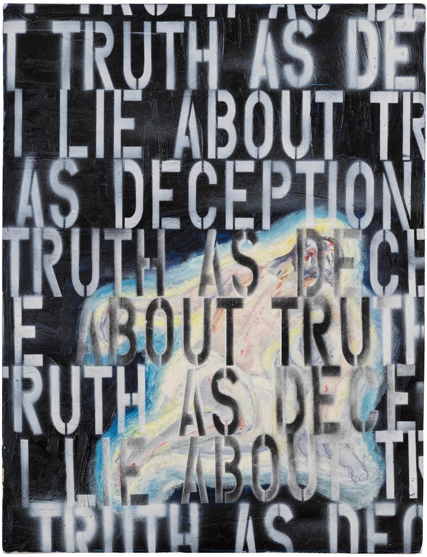 mento sulla verità come inganno (42) - 2003