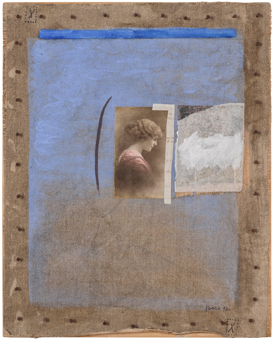 Untitled (s14) - 1990