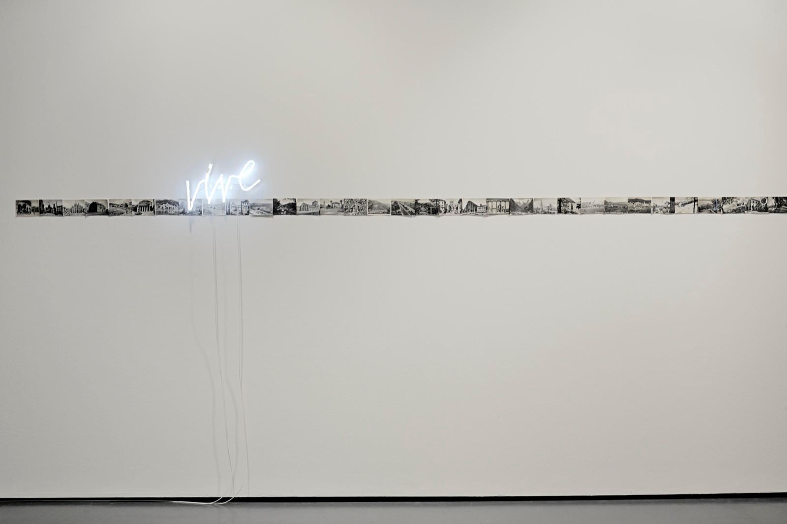 istallazione Triennale di Milano - 2013