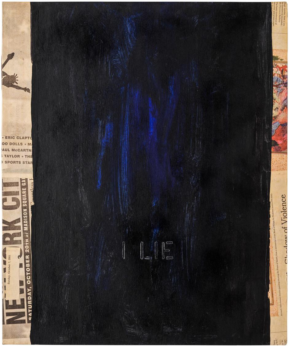 I lie (38) - 2003