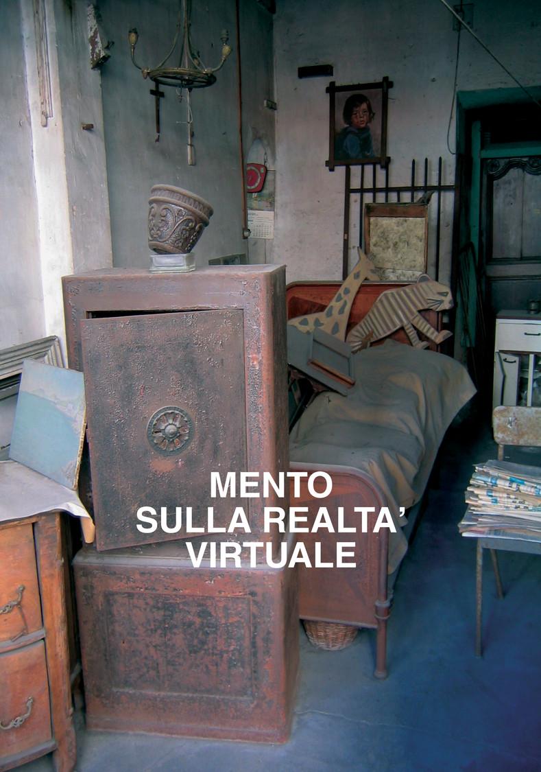 mento sulla realtà virtuale