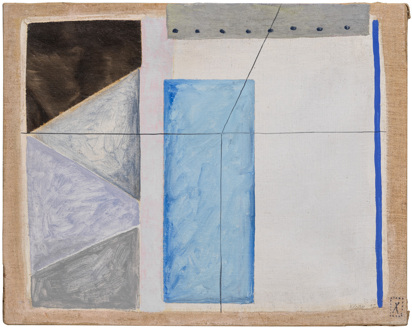 Untitled (S24) - 1992