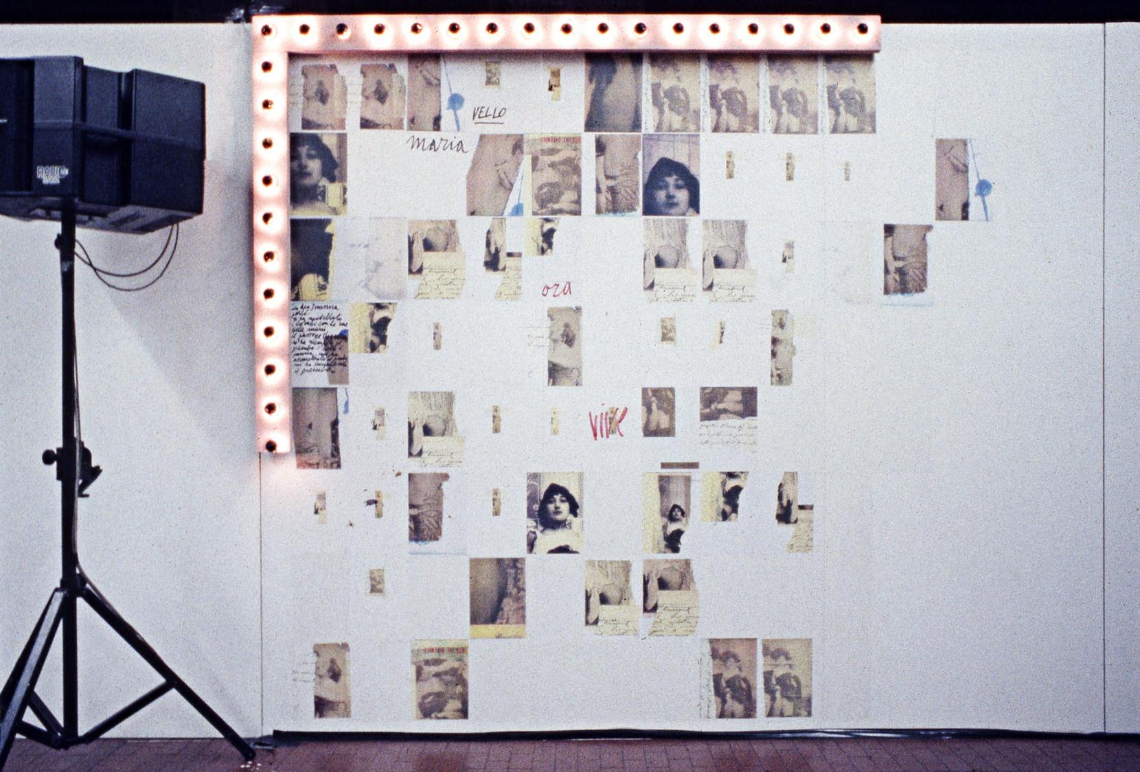 tavola profumata - 1995