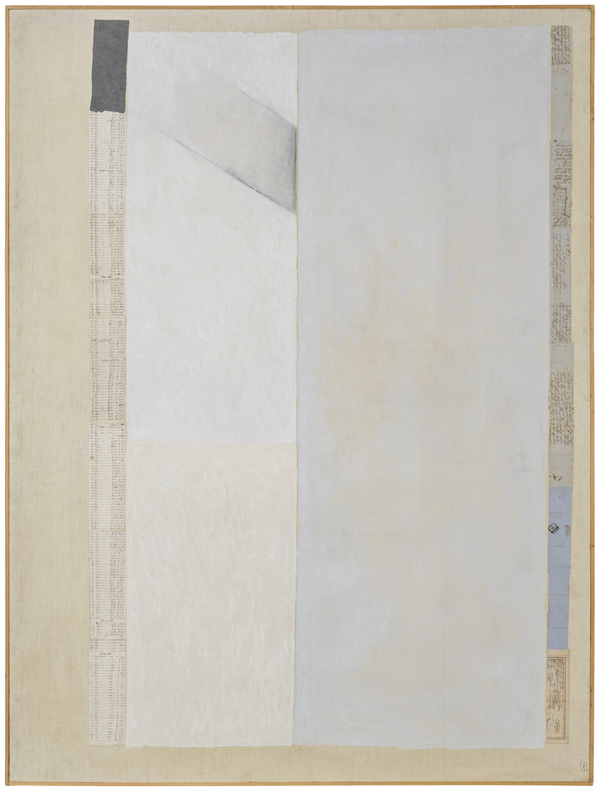 Untitled (s29) - 1992