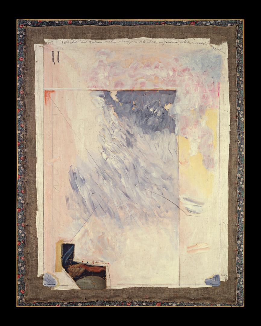 in diagonale - 1984