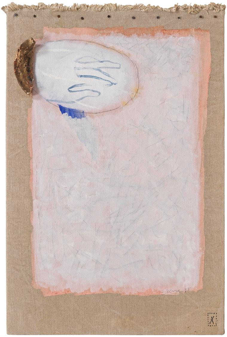 Untitled (IX) - 1993