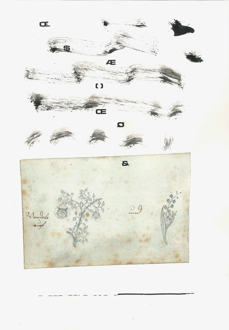 Scrittura - 1973