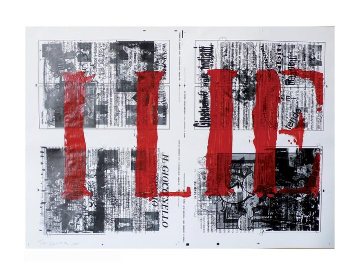 I Lie - 2001