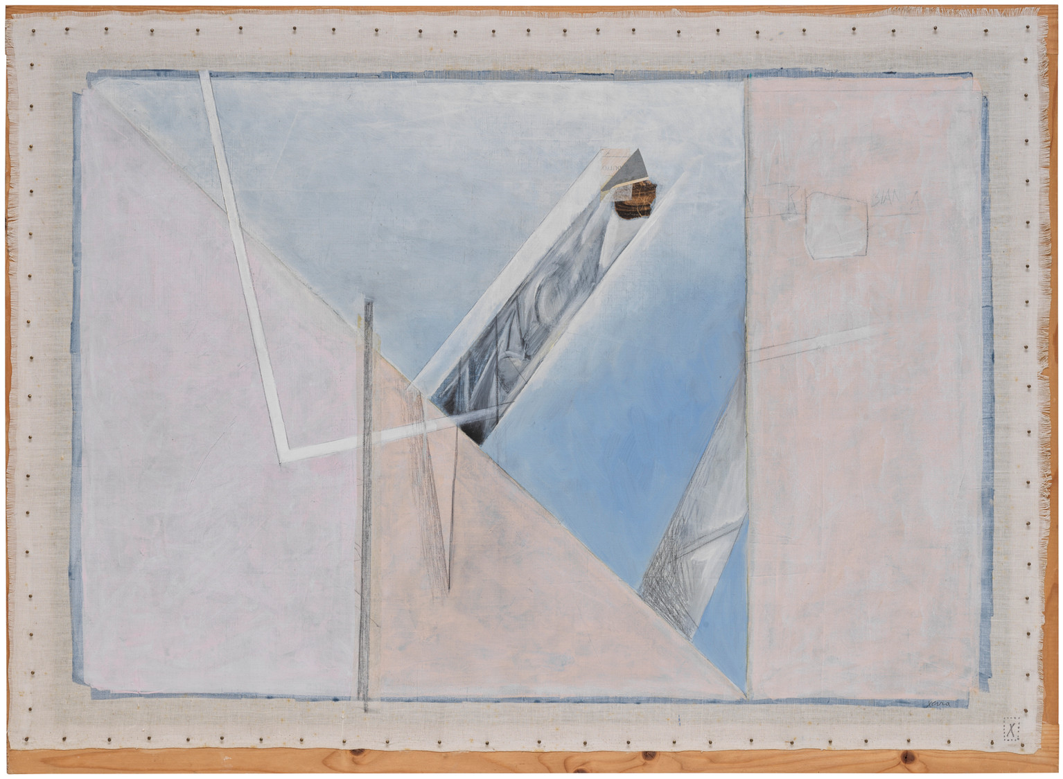 proiezione (21) - 1991