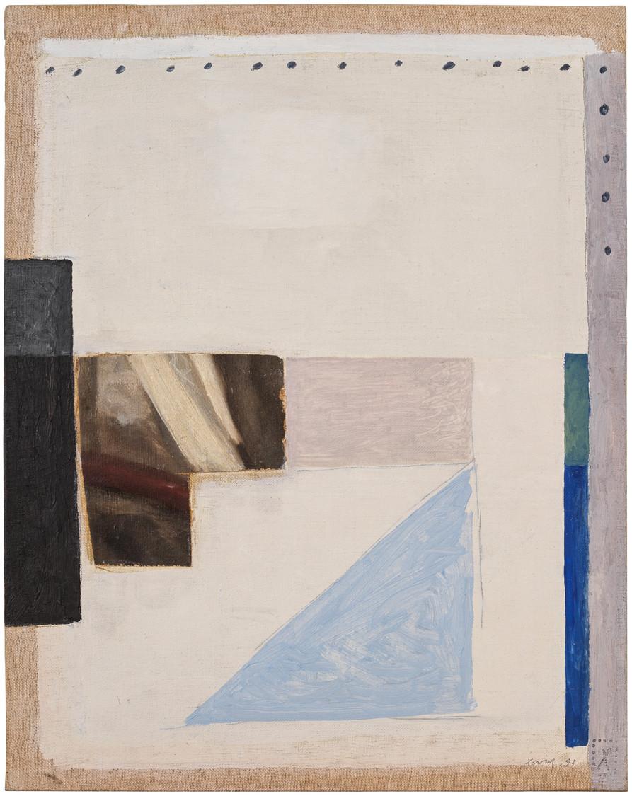 Untitled (I) - 1993