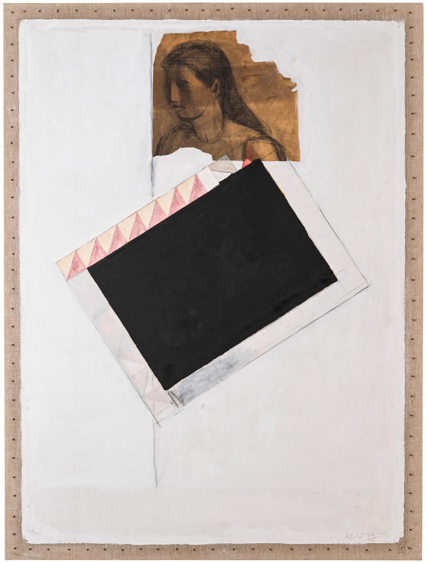 Untitled (20) - 1995