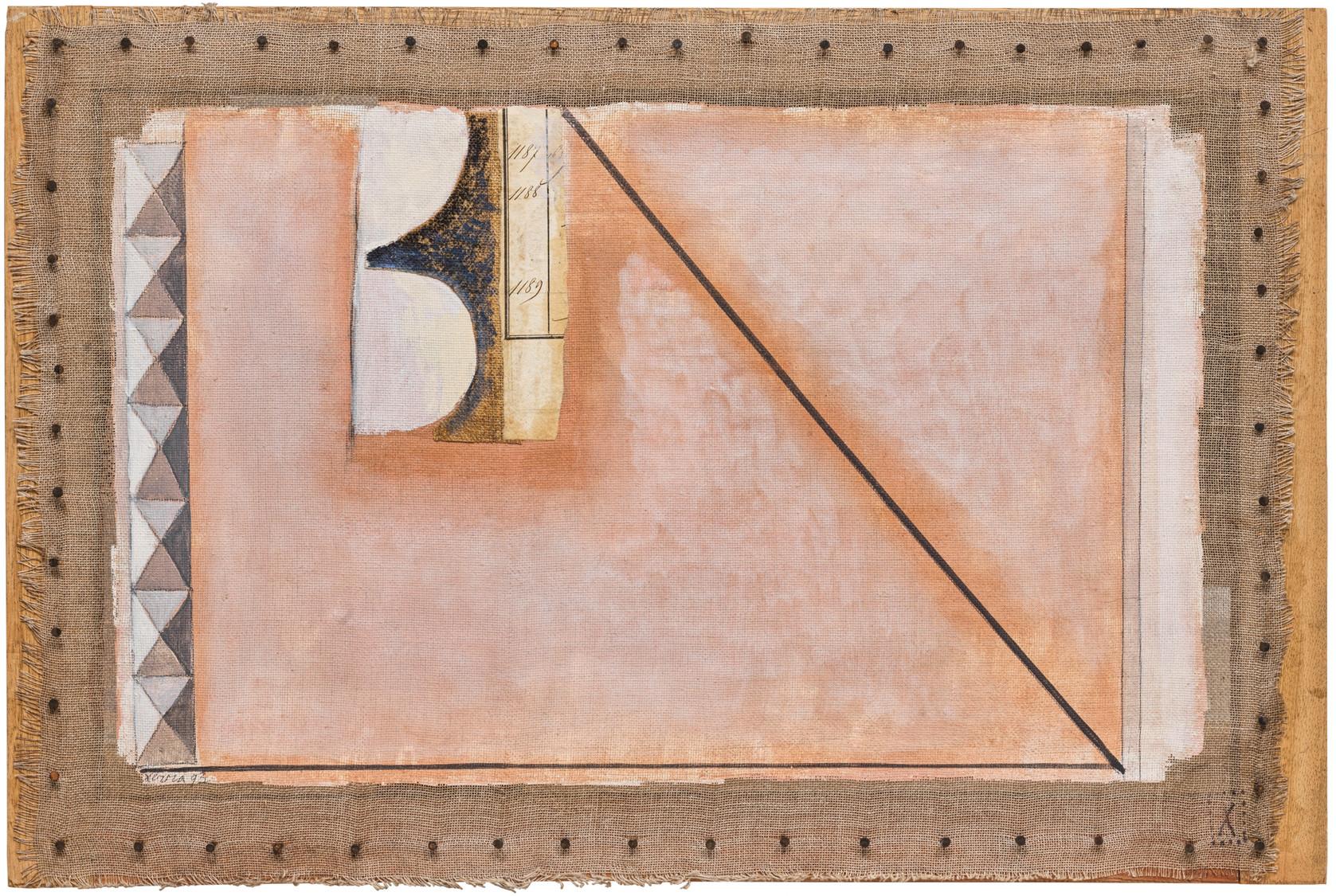 Racconto (4) - 1993