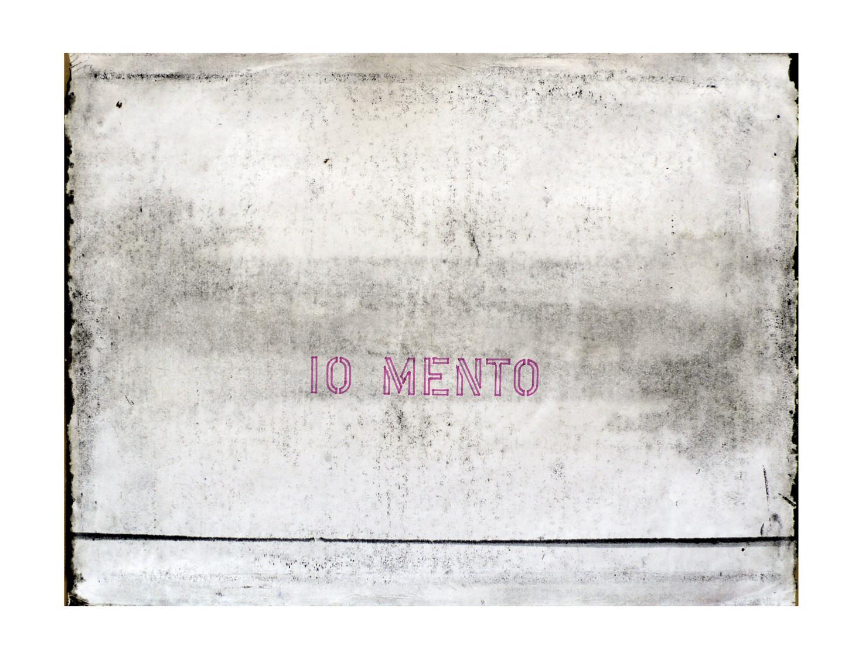 Io mento - 2004