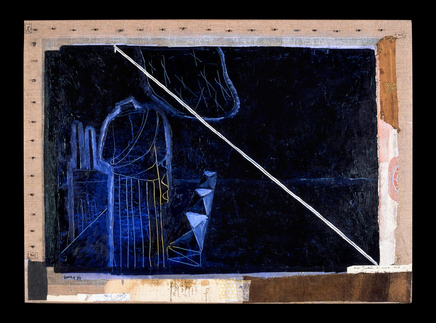 una musa cm70x95,5 - 1994.jpg