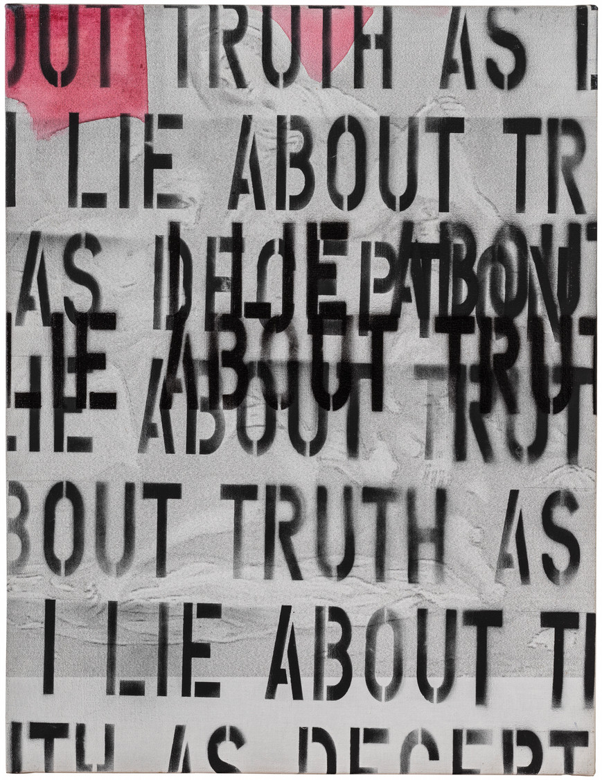 mento sulla verità come inganno (43) - 2003)