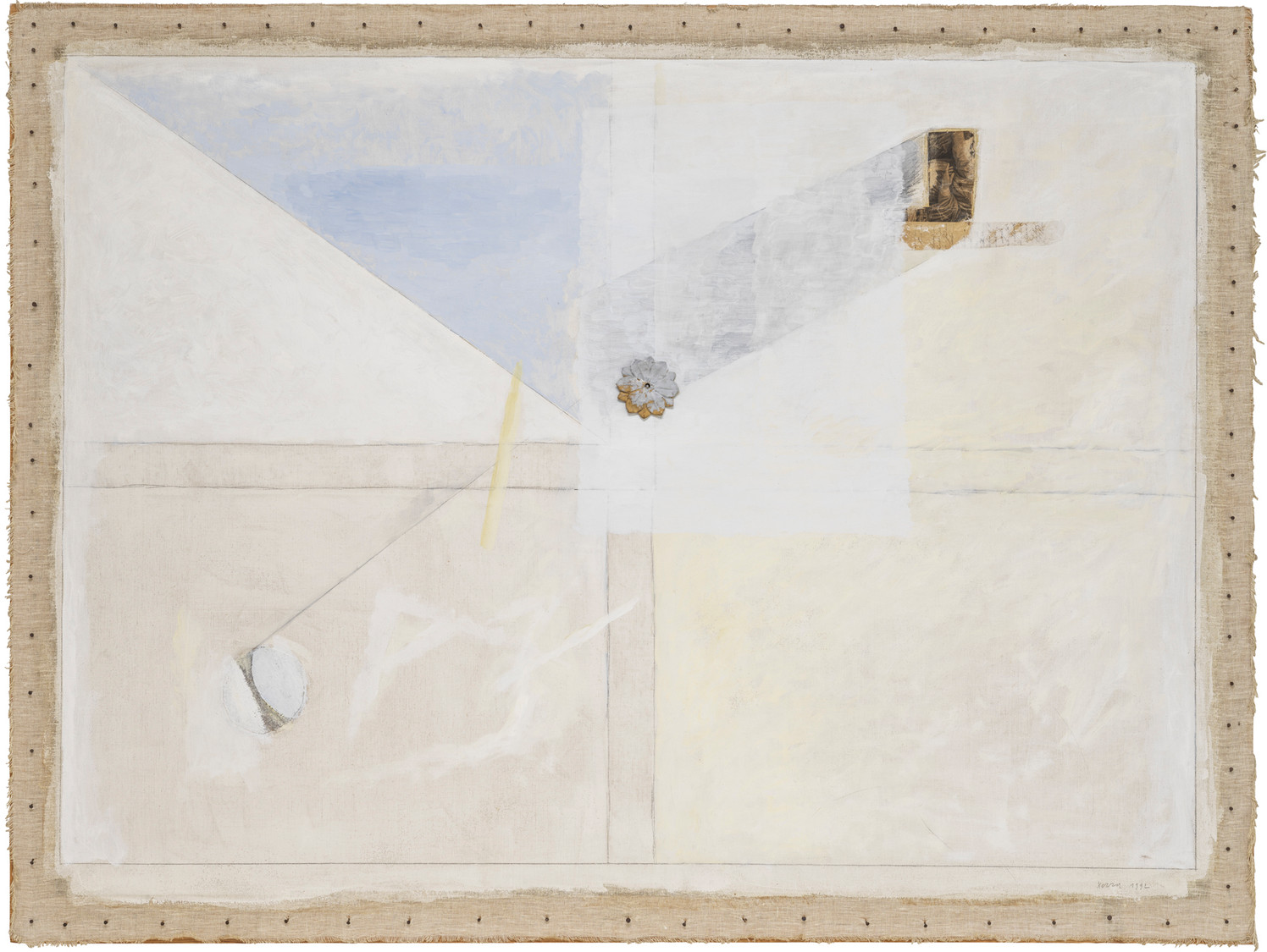 Untitled (a52) - 1992