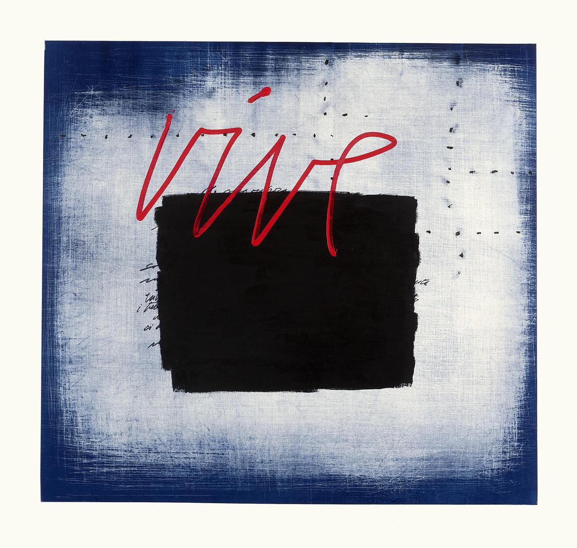 VIVE  - 110 x 115 cm