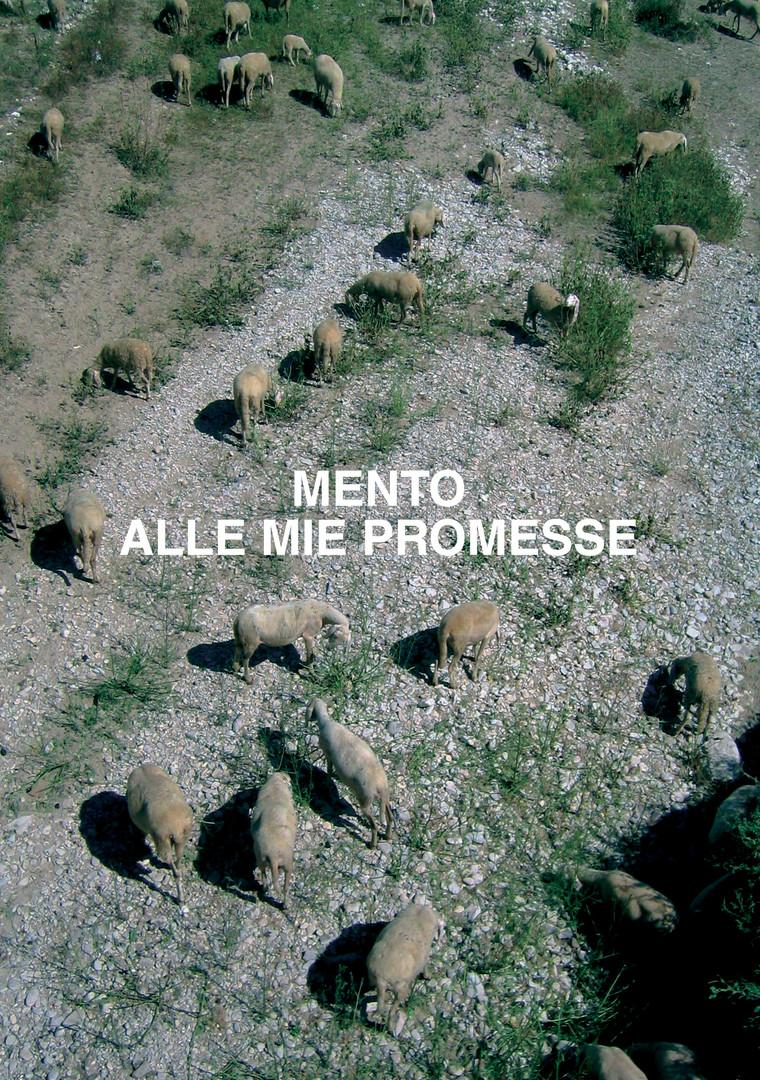 mento alle mie promesse