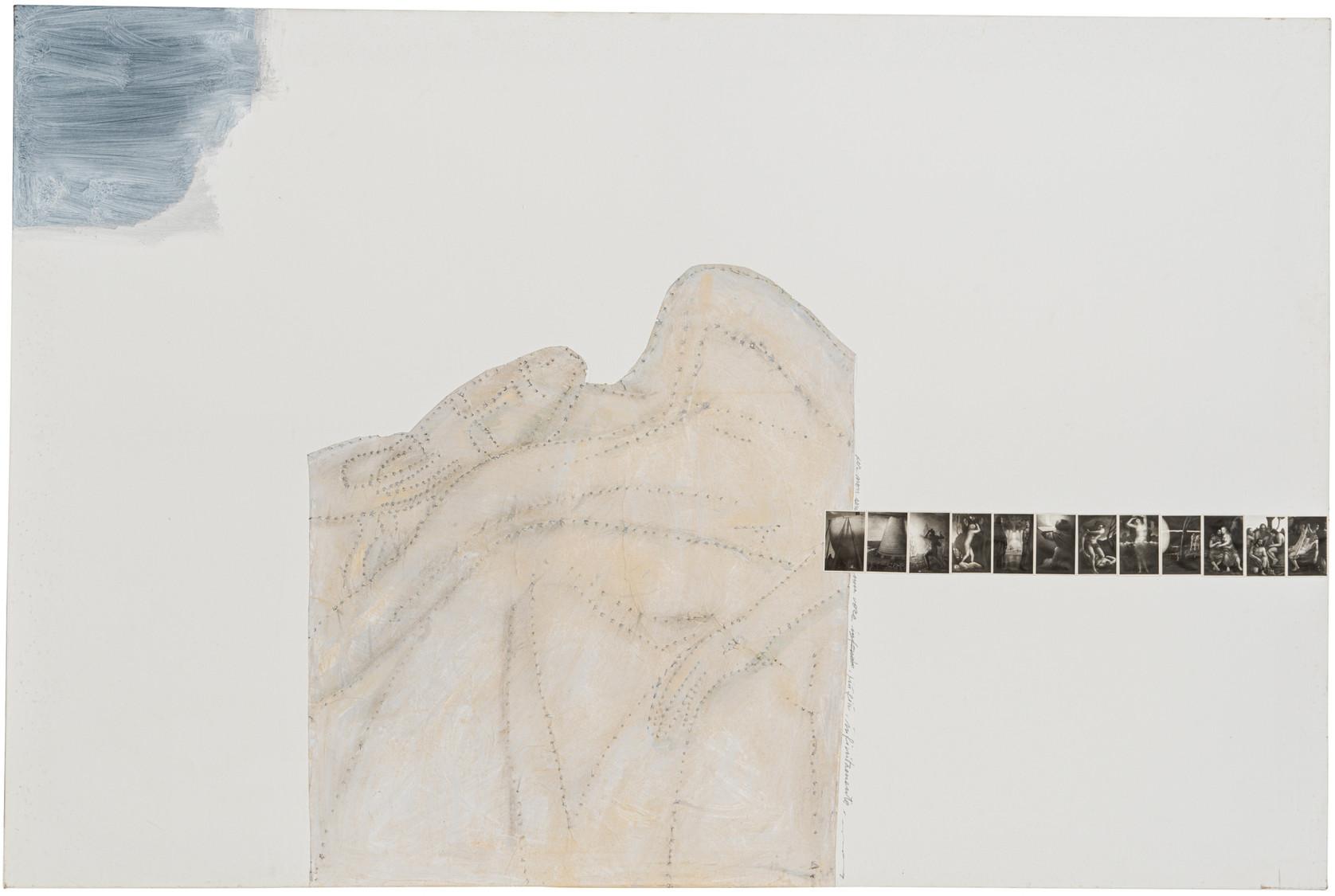 deposizione (n.1) - 2007