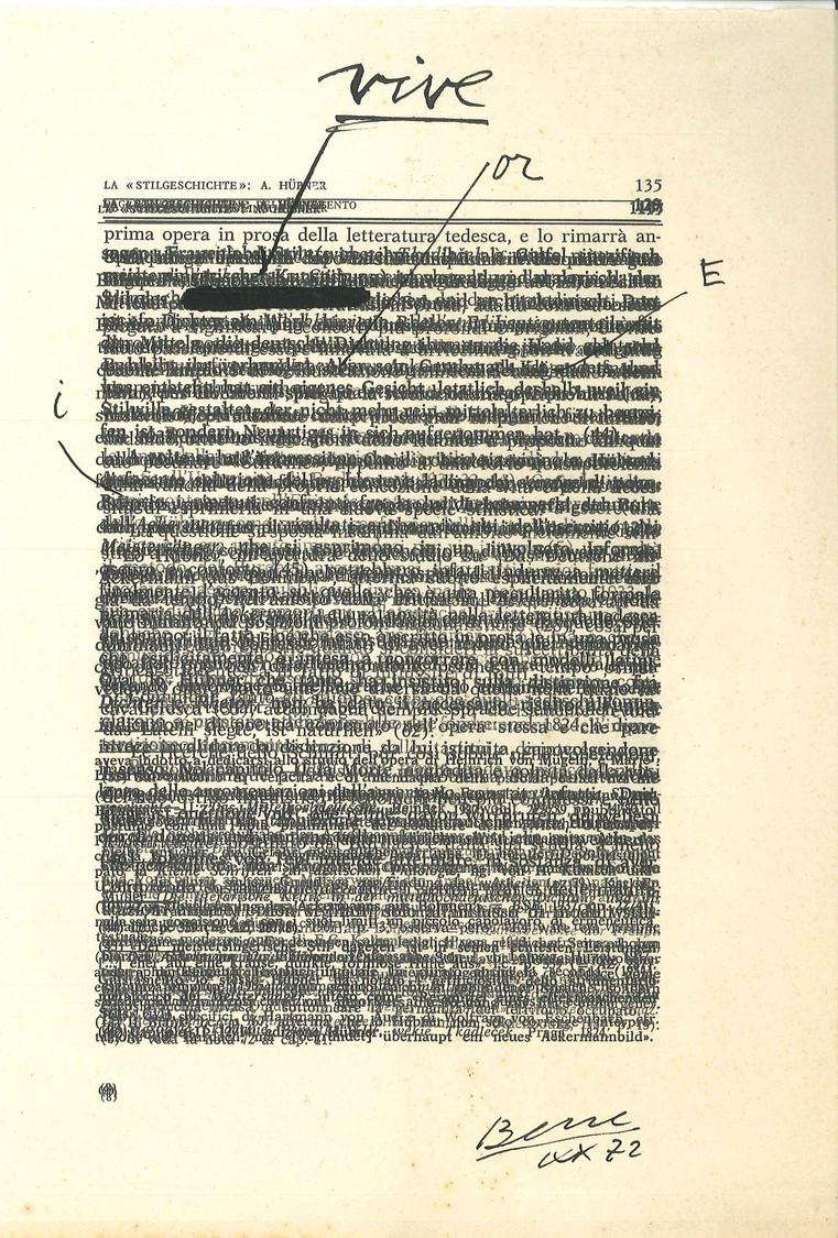 L'innominabile - 1972